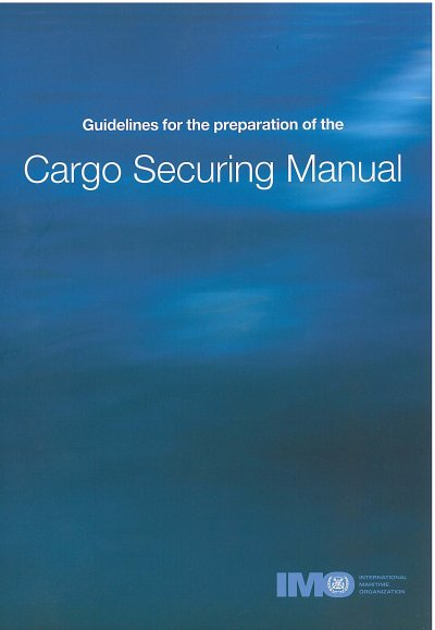 cargo securing manual for bulk carriers