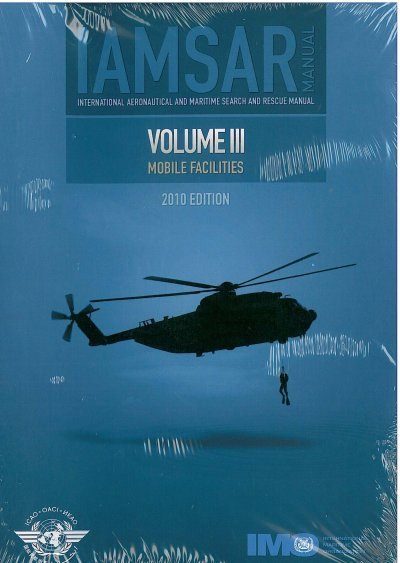IAMSAR MANUAL VOLUME III PDF DOWNLOAD